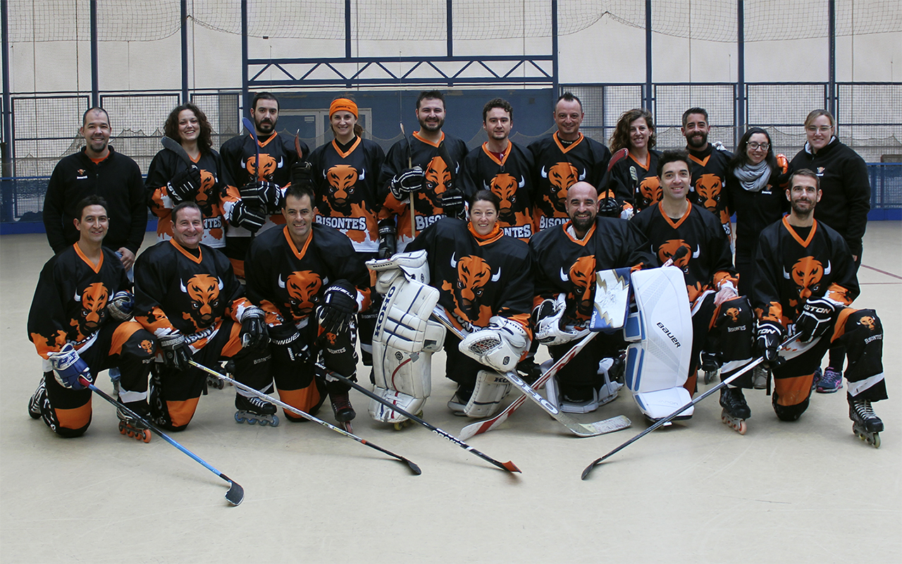 Bisontes Hockey